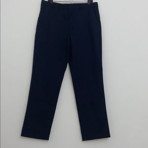 Express Navy blue pants size 34
